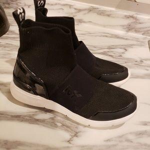 Michael Kors Sterling knit sneaker Bootie